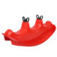 Cute che children durable colorful plastic outdoor children seesaw