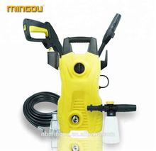 High quality power Short handle Portable Mini Electric High Pressure Washer