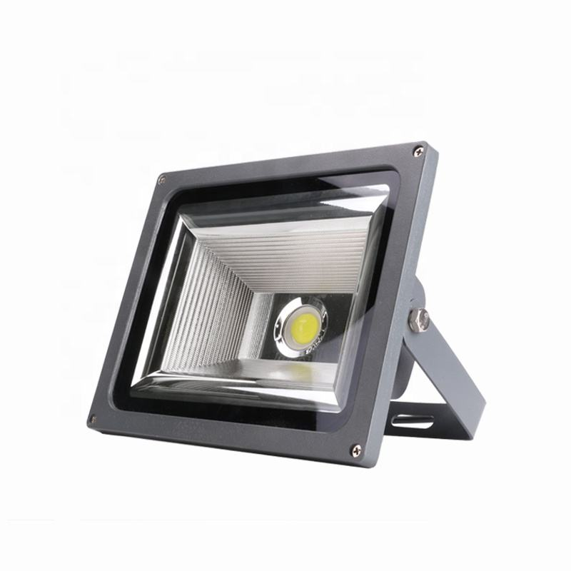 30w Rgb High Temperature Resistant Led Flood Light