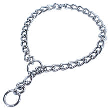 High quality hot sell dog collar choke chains