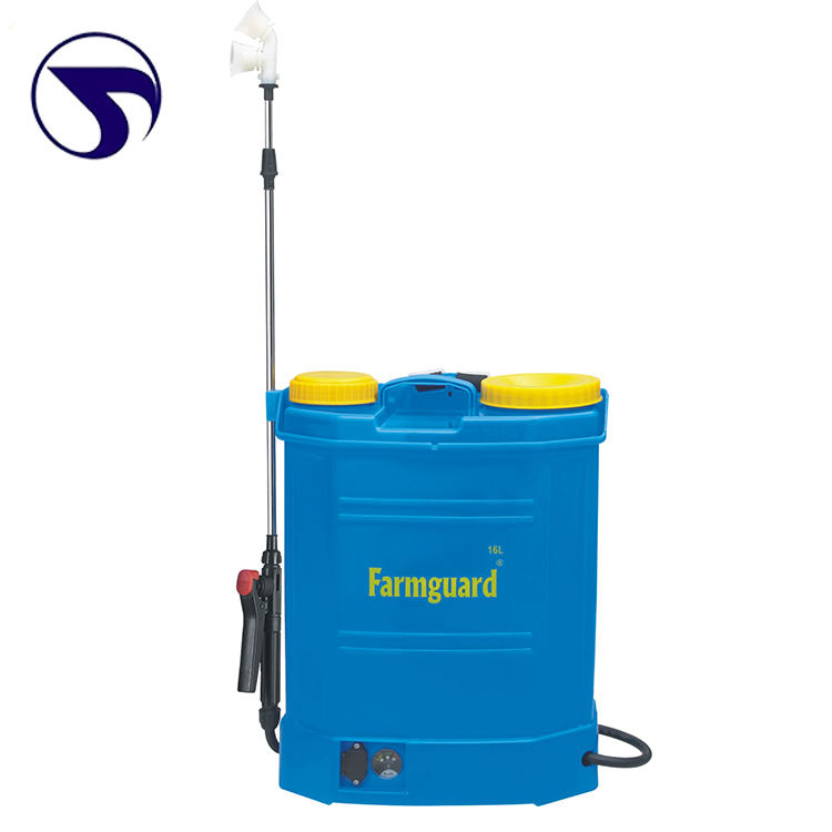 China manufacturer excellent material agricultural spray pump