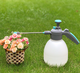 2L plastic garden pump sprayer garden tool water bottle mist sprayer hand sprayer