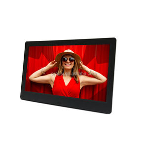 motion sensor +battery digital photo frame LCD / LED /IPS 7 8 10 12 13 14 15 17 18 19 21 23 26 27 32 WIFI optional