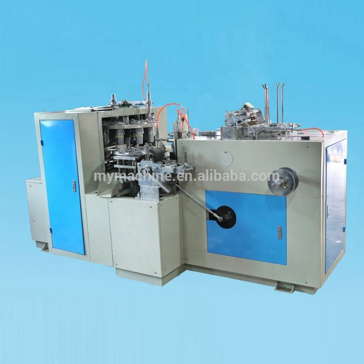 Full-Automatic Paper Cup Flexo Printing Machine Price