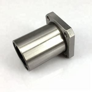 sealed type linear bearing stainless steel linear bearings for cnc advertising machine