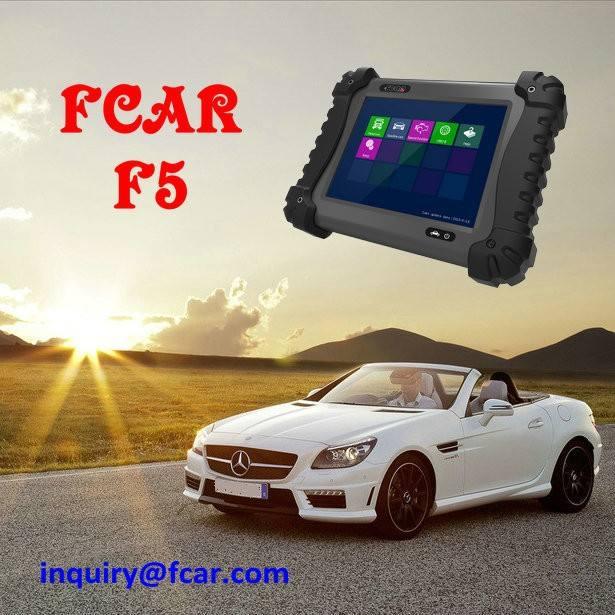 Ferramenta de <span class=keywords><strong>diagnóstico</strong></span> auto equipamentos de <span class=keywords><strong>diagnóstico</strong></span> auto motor diesel FCAR F5 G ferramenta de verificação