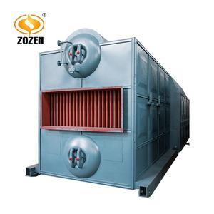 Professional supplier coal wood fired hot water boilerhot water