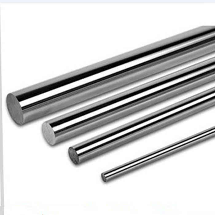 Linear Motion Shaft bar D8 8mm Rod 3D Printer CNC with M4 end threads