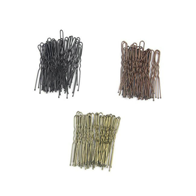 High quality nickel free hair bobby pin wholesale