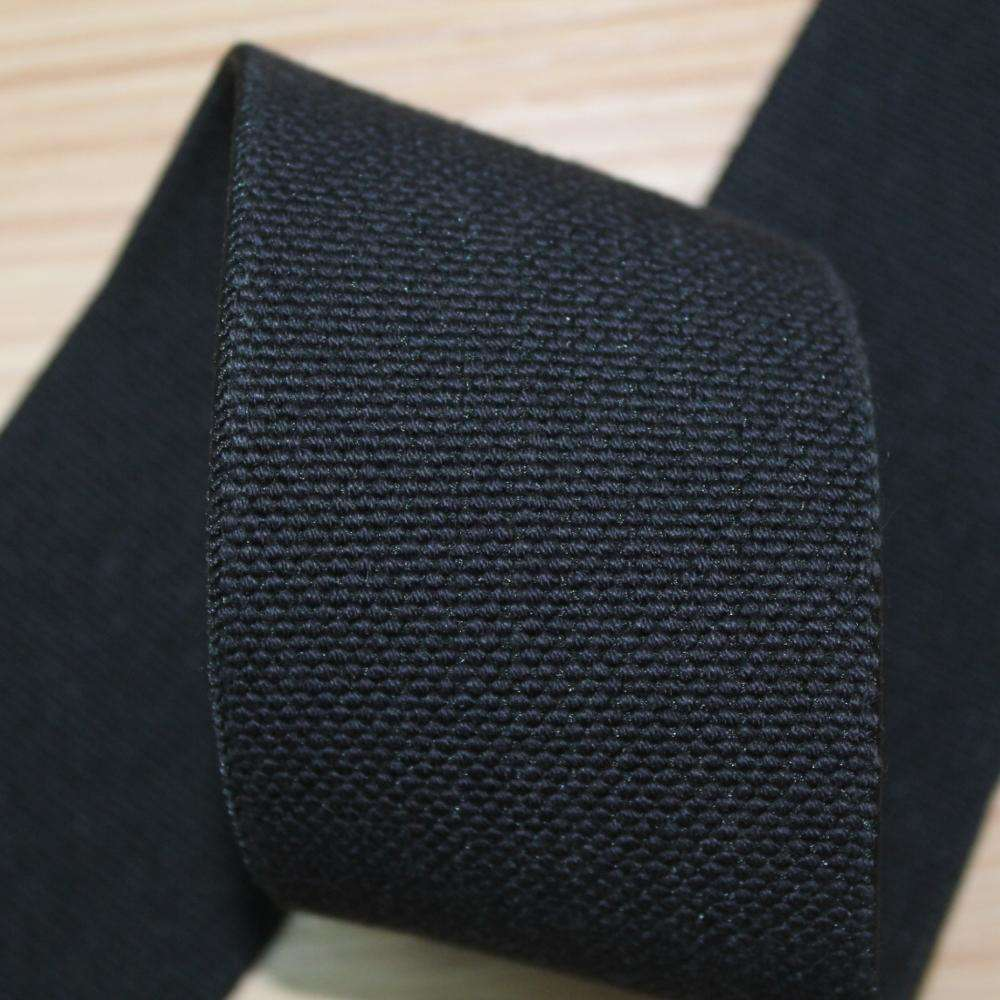Factory price cotton twill webbing tape with label printing ribbon