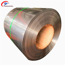 Factory Directly Supply hot dipped hrc/crc/cold rolled steel coil/sheet/slit edged/string power with great price