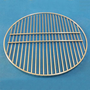 Stainless Steel BBQ Grill Grate Wire Mesh Plate bbq grill plate
