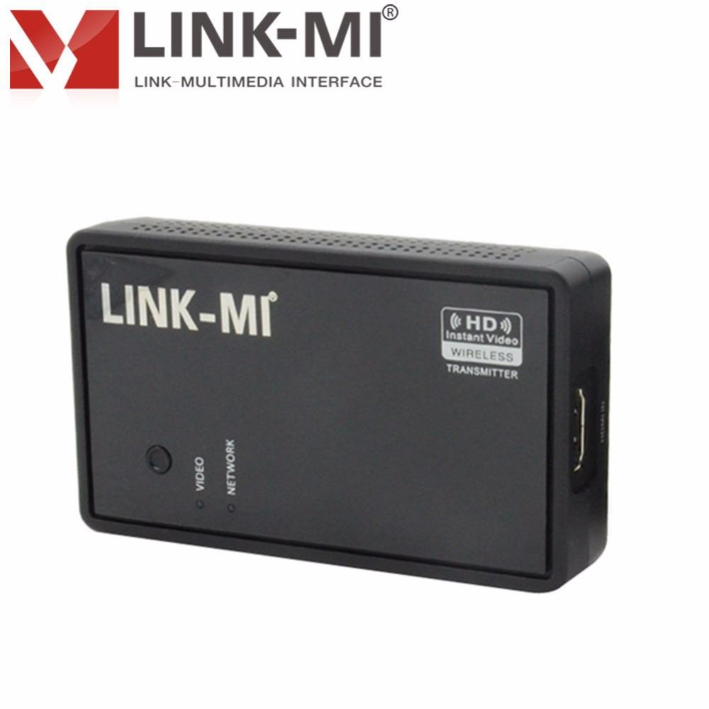 LM-WHD05 50 M USB HDMI Wireless Transmisi Video HD Kit untuk Pemutar Blu-ray/DVD/PC/Laptop /HDTV
