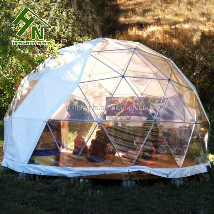 2018 Vier Seizoen Multipurpose Kleine Iglo Camping Tent Voor