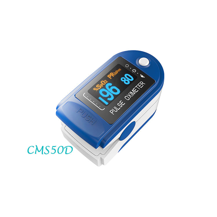 China qinhuangdao CONTEC Cheap CMS50D oximeter hebei medical equipments