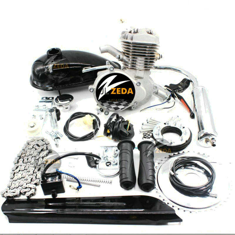 Bicimoto /bicicleta a motor 80cc/bicycle engine kit/tank engine