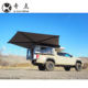 10+ Person Car Foxwing Awning Vehicle Roof Top Tent With Foxwing Awning
