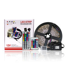 High brightness 5050 lumens RGB tape smd ip65 led strip lights OEM available