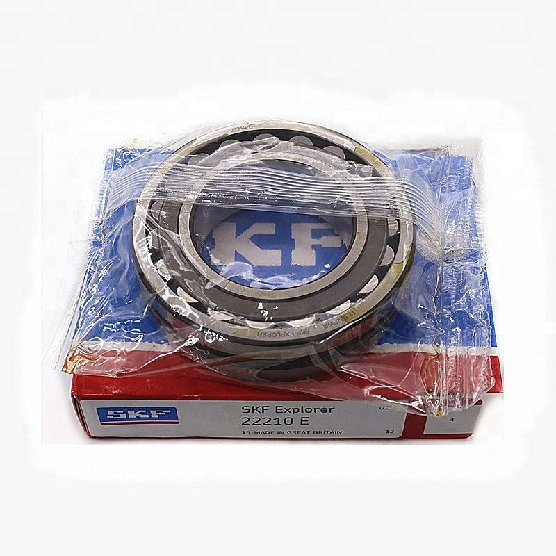SKF Bearings 22211 22213k 22220w33 22222 22224k 23214 Spherical Roller Bearing Supplier