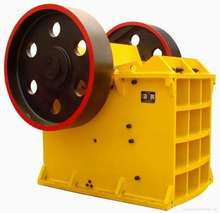 Mini stone parker cement jaw crusher