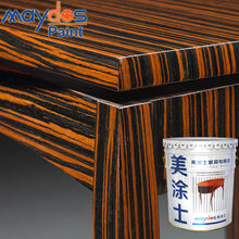 Furniture Polyurethane Extra Clear Wood Lacquer (Varnish)