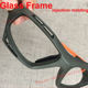 China Cheapest Plastic Sunglasses Frame Mold/mould