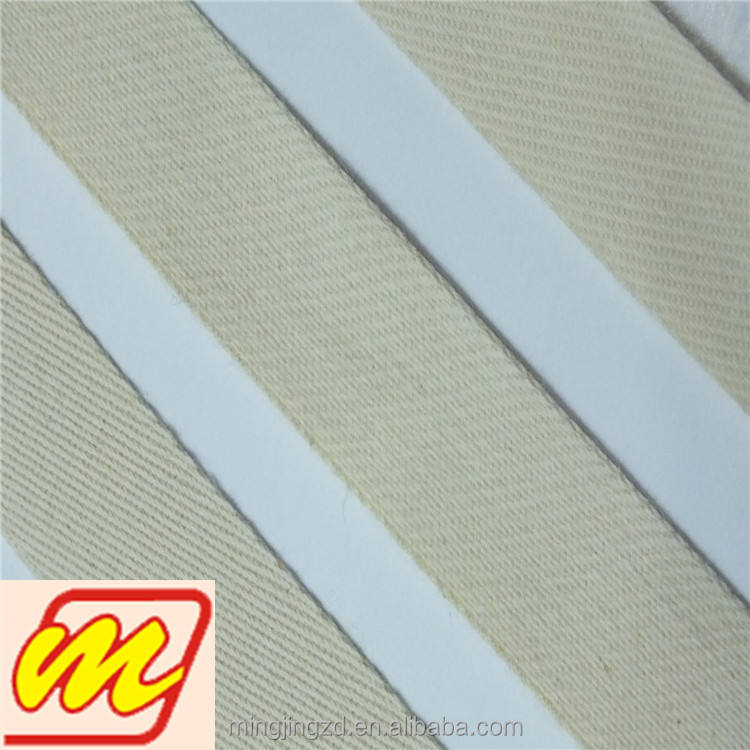 Hot sell 100% cotton white twill tape