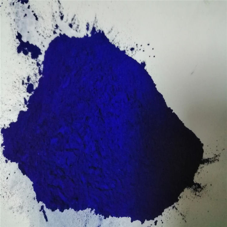 Pigment Blue 15:3 Blue Iron Oxide for color masterbatch