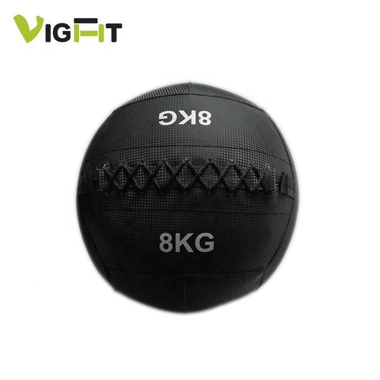 Factory Price Hot Selling Supply Adult Rubber Medicine Wall Ball