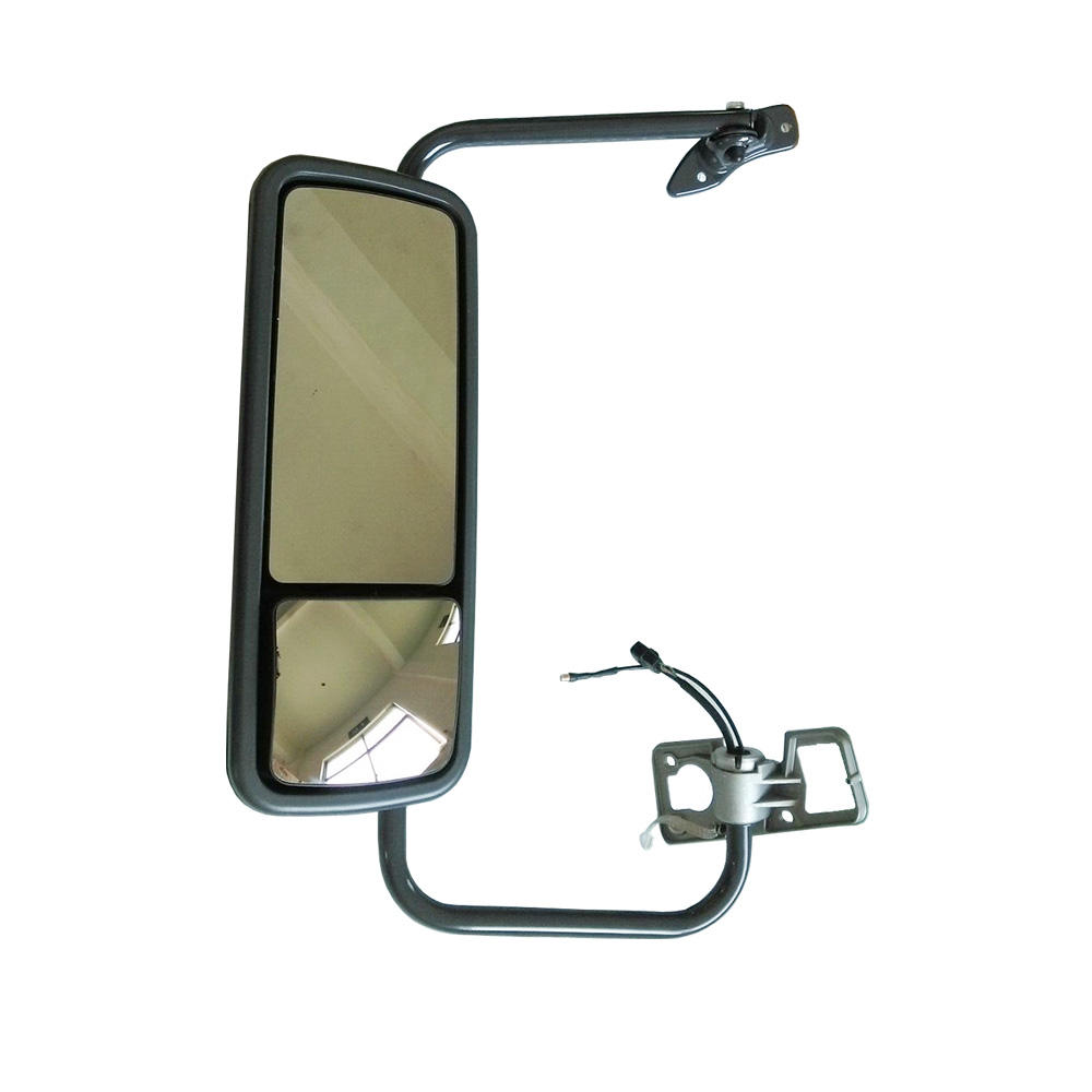 Chrome Truck Rear View Mirror for Freightliner Columbia HC-T-15004