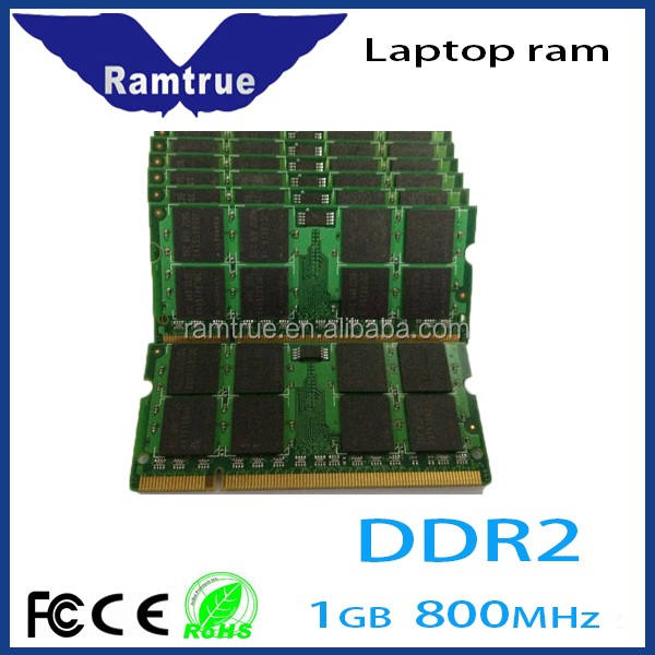 HOT! COUPUTER PARTS MEMORY RAM LAPTOP DDR3 SO-DIMM 1333 MHZ 2GB, ddr2 memory 2gb