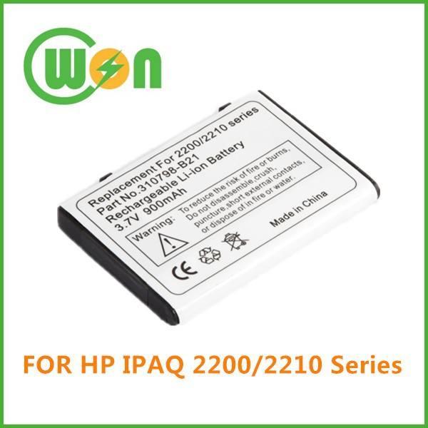 iPAQ rx4240 iPAQ rx4200 2400mAh Battery for HP iPAQ rx4000 iPAQ rx4545 iPAQ rx4540