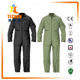 Military Uniform Military OEM Flame Retardant Antistatic Modacrylic Cotton Military Airline Pilot Flight Uniform