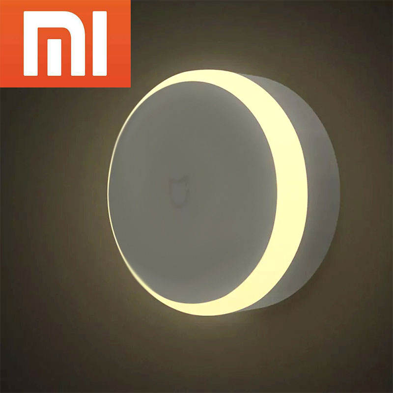 Global Versie Xiaomi Mi Motion-Activated Nachtlampje Mi Smart Human Body Motion Sensor Licht