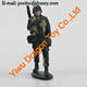 Small plastic soldiers toy wholesales