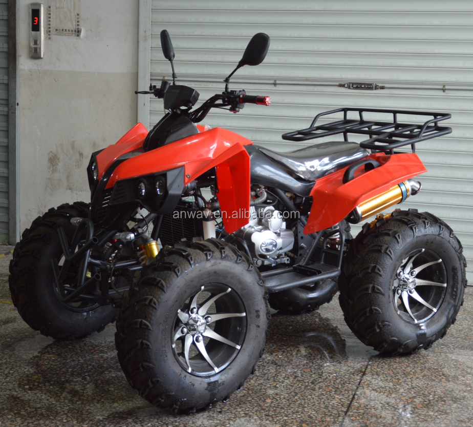 Hunter 200CC 250CC adulto Quad Gas barato ATV 250cc