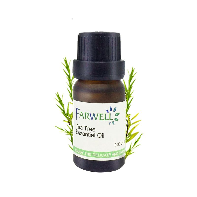 Farwell Tea Tree Essential Oil 68647-73-4