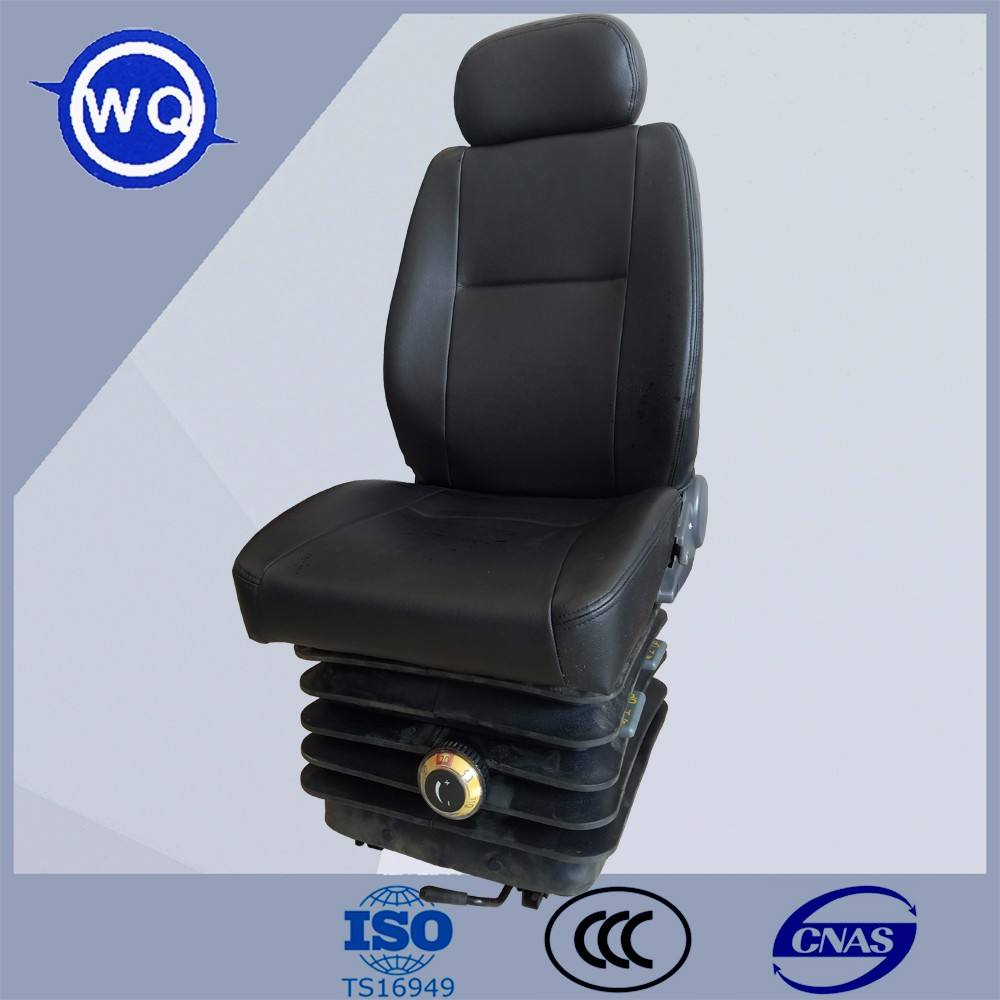 Construction Machinery Equipment Excavator Seat With Suspension/KTZY-3/China Famous Engineering Vehicle Seat