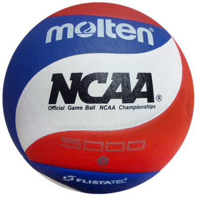 Molten Volleyball For Match PU Leather 18 Panels Laminated Butyl Bladder Custom Cheap Volleyball Ball