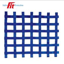 Nylon/Polyester Webbing Cargo Safety Net