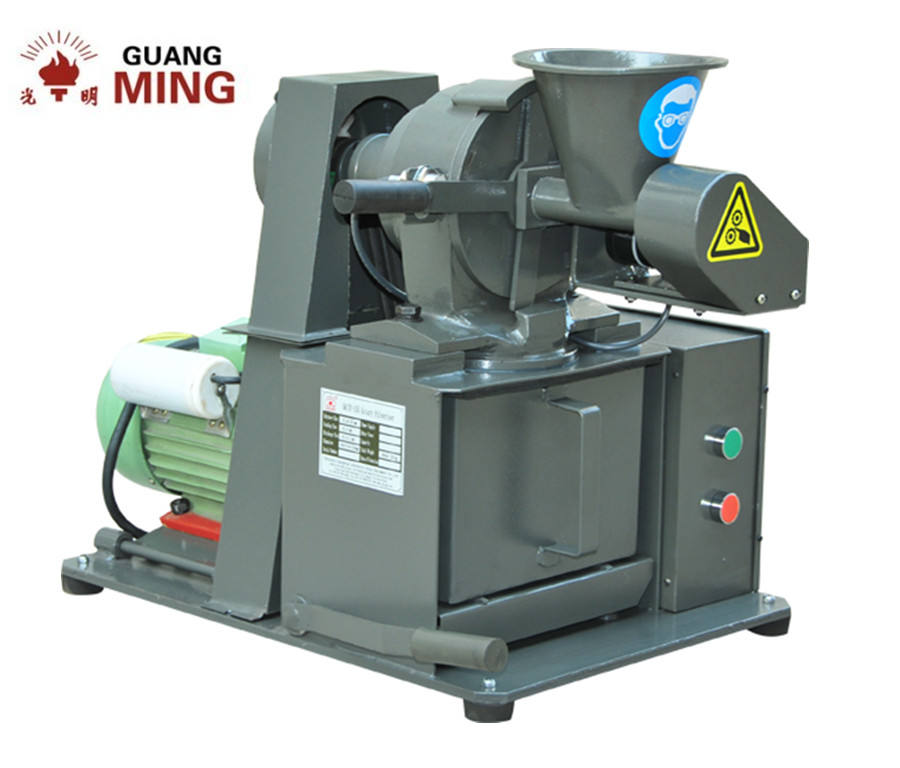 China Guangming New Design superior coal mill for sample preparation