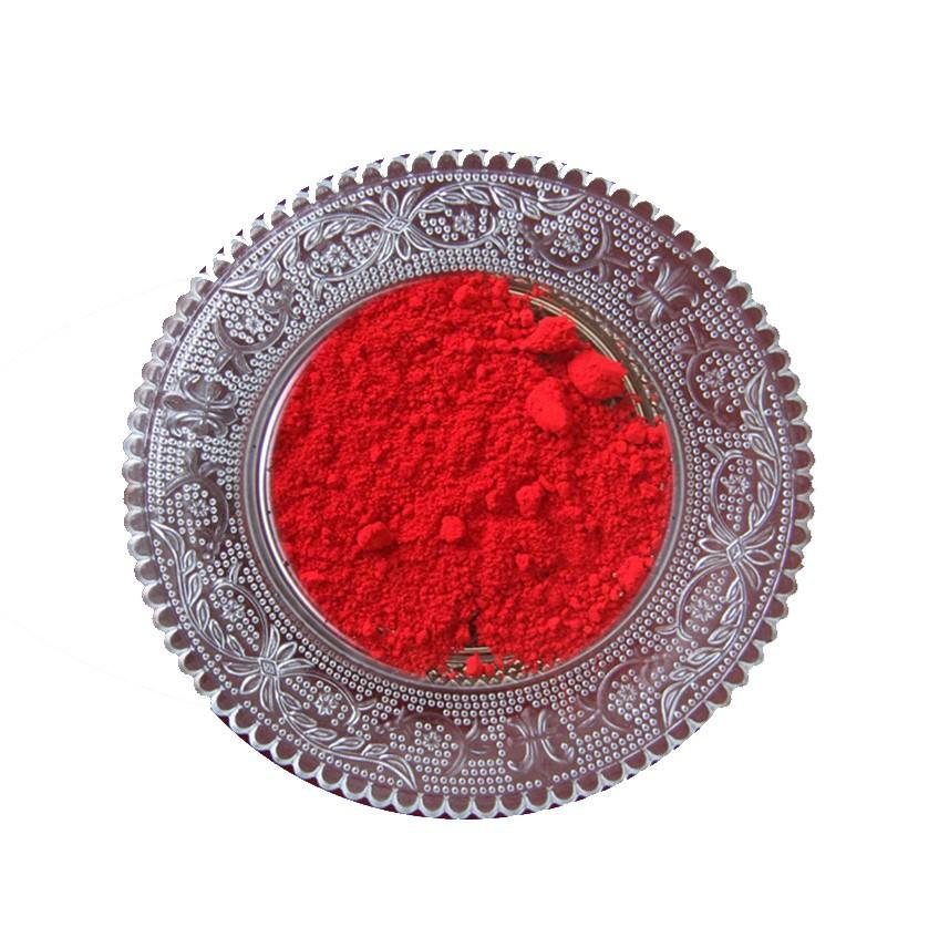 Lake Red C Pigment Red 53:1
