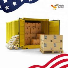 Import shipping service  customs clearance agent China to usa