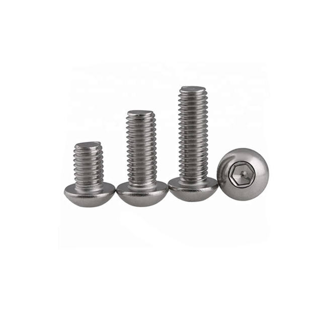 High performance SS304 A2 SCREW 2.2X4.5MM PAN HEAD SCREW