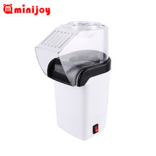 1200W 220V Electric popcorn maker with hot air