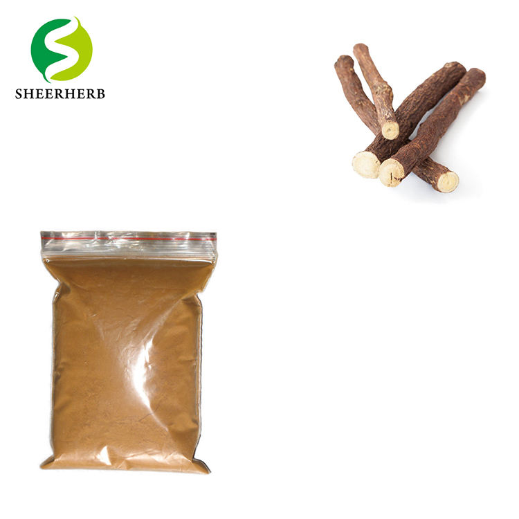 Liquorice Root Extract 100% Natural Pure Licorice Root Powder
