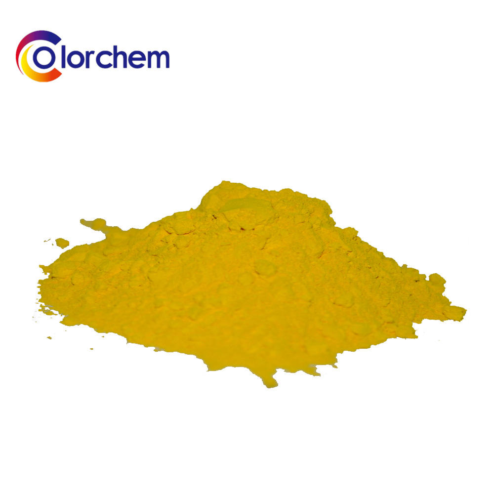 Organic Pigment Yellow 14 Best Quality Color Powder For Paints