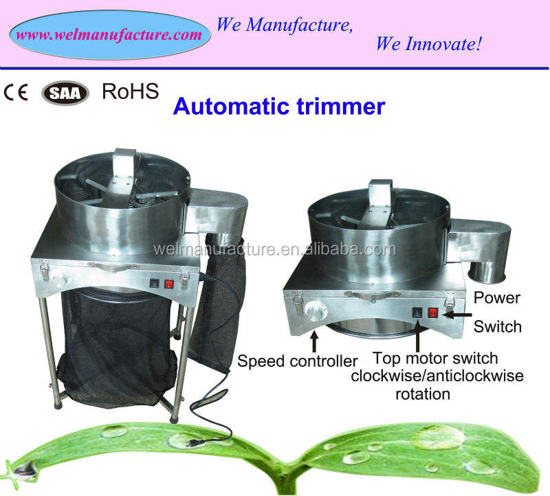 industriale trimmer