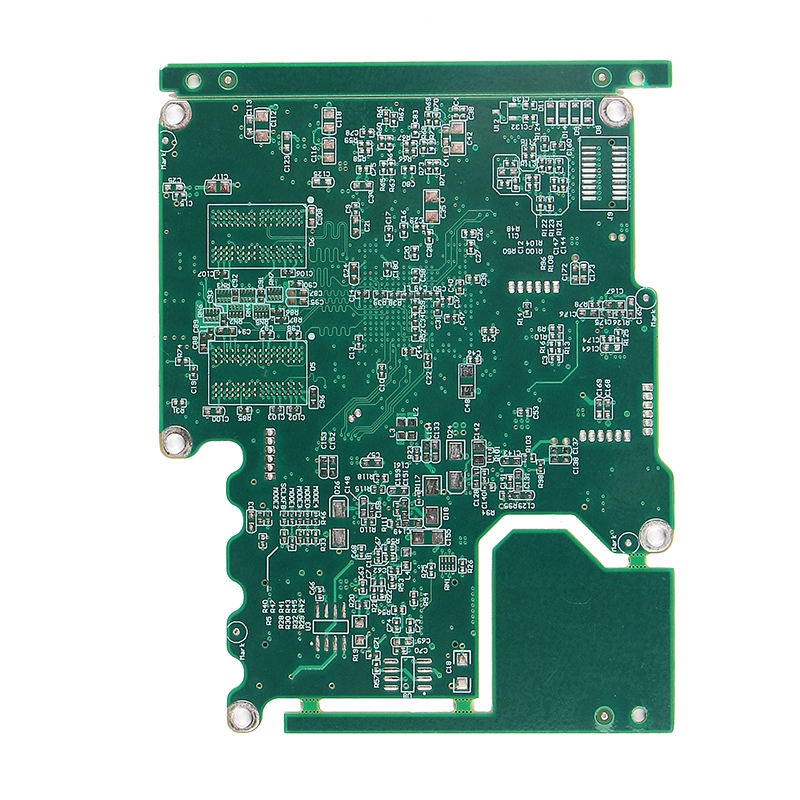 2019 China Shenzhen pcb montage factory custom pcb pcba, design elektronische entwicklung pcb mit gerber datei bom liste