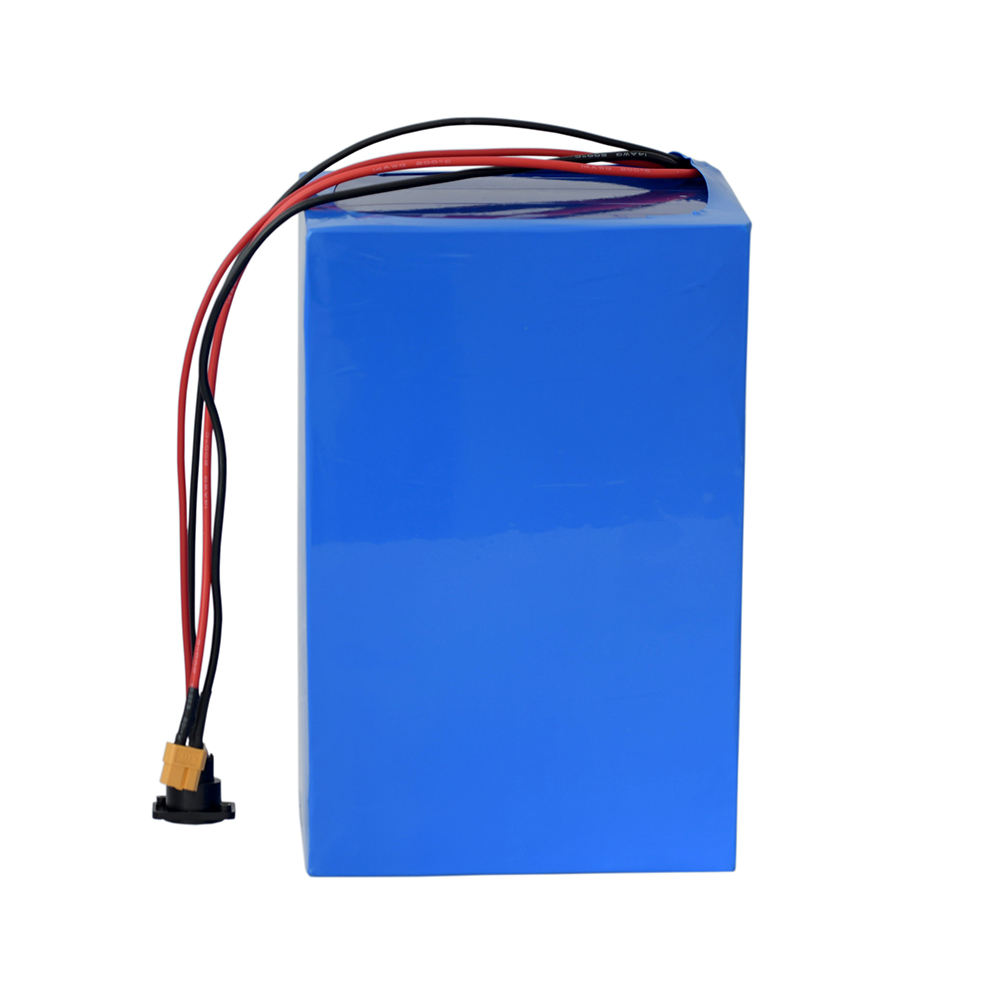 <span class=keywords><strong>48V</strong></span> 40Ah <span class=keywords><strong>Lithium-Polymer-Batterie</strong></span> Pack Lipo Batterie